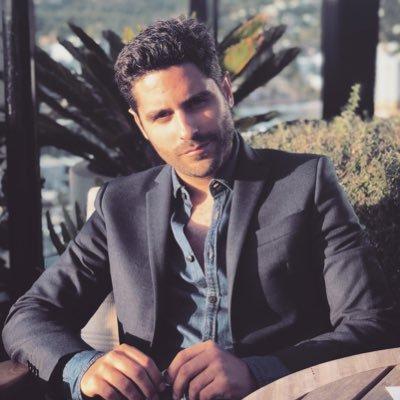 Miguel Diosdado | Actor