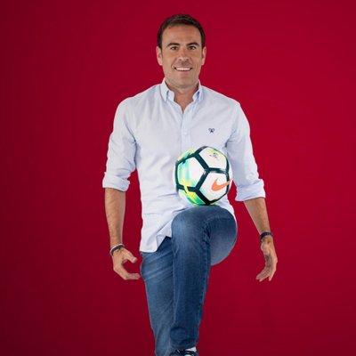 Felipe del Campo | Periodista deportivo