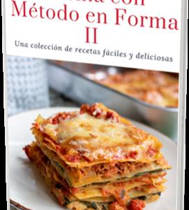 COCINA CON METODO EN FORMA II