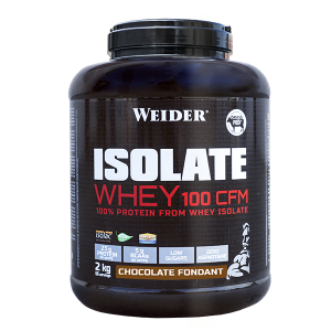 ISOLATE WHEY 100CFM
